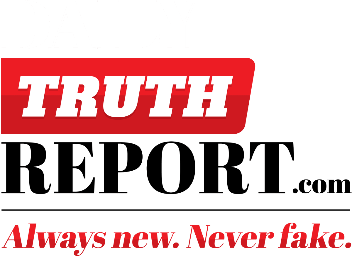 Daily Truth Report • DailyTruthReport.com